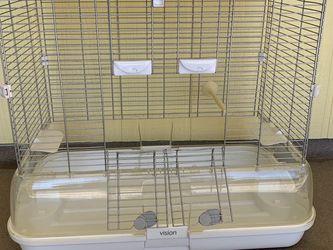 White Bird Cage for Sale in Mesa,  AZ