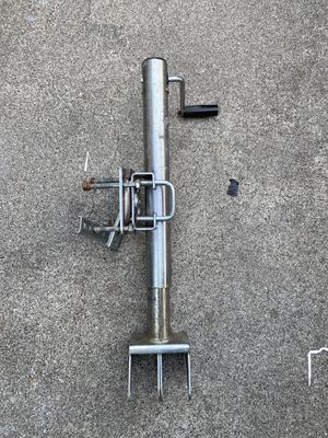 trailer tongue jack for Sale in Lynnwood, WA