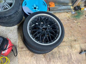5x114.3 wheels bundle for Sale in Lacey,  WA