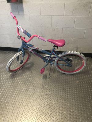 Huffy 20 inch girls bike brand new Condition for Sale in Santa Clarita, CA