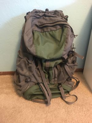 Big Bend Hikers Backpack for Sale in Happy Valley, OR