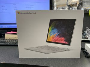 """Microsoft Surface Book 2 (13"""") for Sale in Bellaire, TX"""
