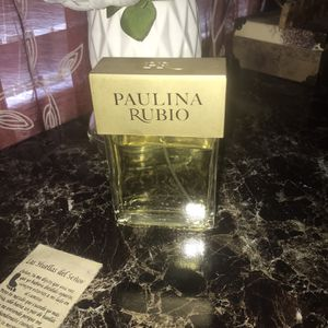 Perfume Paulina Rubio Sin Caja $17 Precio Firme for Sale in Redlands, CA