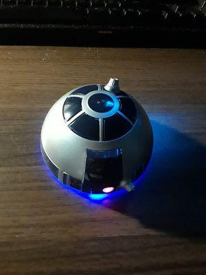 Star wars R2-D2 wireless Bluetooth speaker for Sale in Lakewood, CO