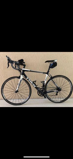 TREK CLV Carbon Road Bike 56cm for Sale in Orlando, FL