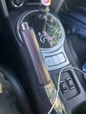 Brz Interior Bape for Sale in Gilroy, CA