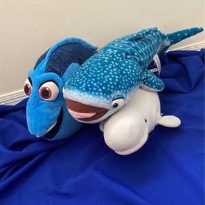 Disney Finding Dory Plush for Sale in Hollywood, FL