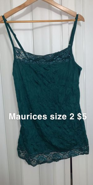 Plus size clothes for Sale in Odessa, TX