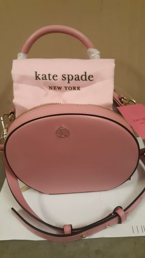 Pink Kate Spade Purse for Sale in Seattle, WA