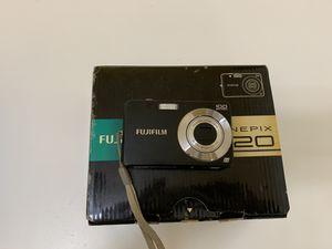 Digital Camera J20 10mp Fujifilm for Sale in Fruit Cove, FL