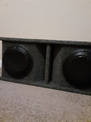 Speakers for Sale in Tampa, FL