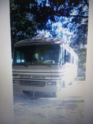 1996 FLEETWOOD BOUNDER for Sale in Sebring, FL