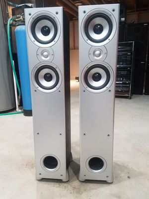 Polk Audio speakers for Sale in Bull Valley, IL