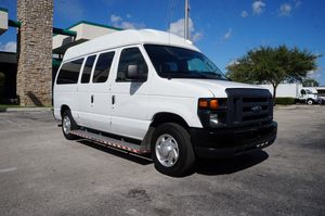 2013 Ford Wheelchair Van for Sale in Miami, FL