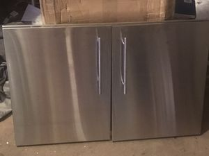 """NEW Sunset Metal 36"""" w/shelving for Sale in Modesto, CA"""