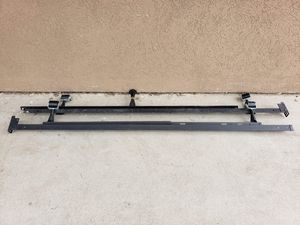 Heavy duty queen bed frame for Sale in Boise, ID