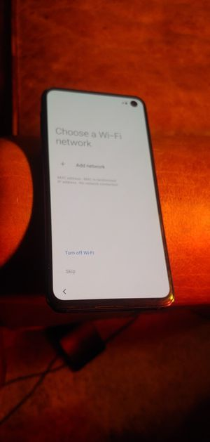 Samsung Galaxy S10e for Sale in Denver, CO