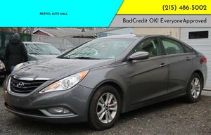 2013 Hyundai Sonata for Sale in Levittown, PA