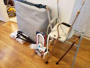 Stuff for grandparents for Sale in Paterson, NJ