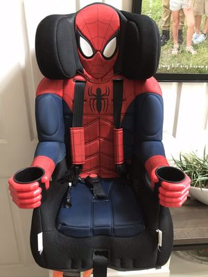 Spiderman car seat for Sale in Austin, TX