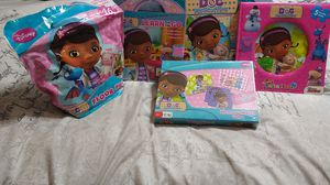 Doc McStuffins Bundle for Sale in Hialeah, FL