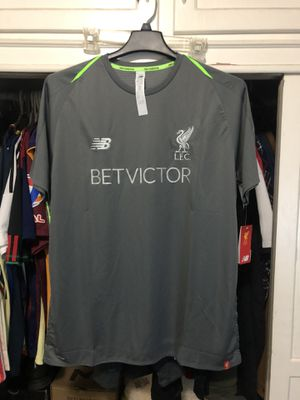Liverpool Training Jersey for Sale in South Gate, CA