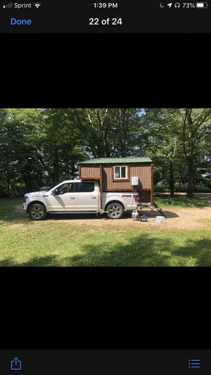 Tiny house camper for Sale in Paw Paw, MI