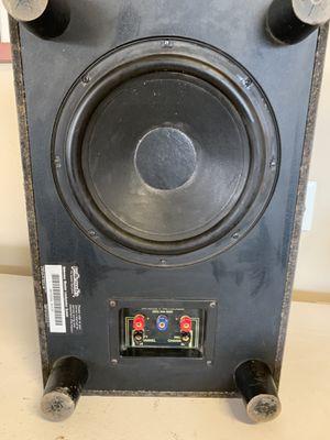 Polk Audio Subwoofer for Sale in Sanger, CA