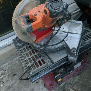Table Saw for Sale in Herndon, VA
