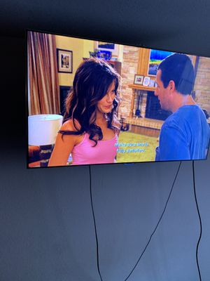 "55""inch Samsung Smart TV for Sale in Decatur, GA"