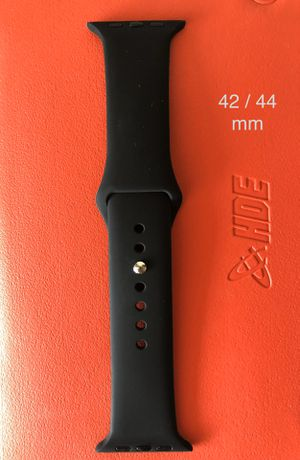 (42/44mm) Sport Band for Apple Watch (NEW) for Sale in Tulare, CA