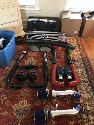 Infiniti G37 Parts for Sale in Locust, NJ