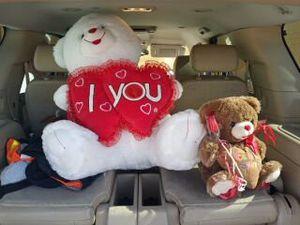 Big Teddy Bear For Sale for Sale in Alton, TX