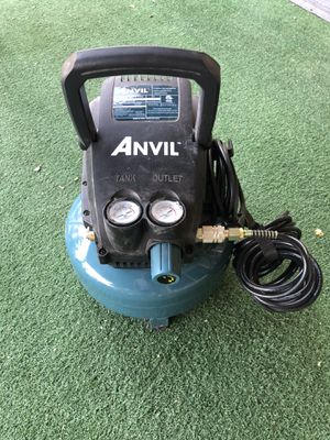 Anvil compresses for Sale in Woodburn, OR