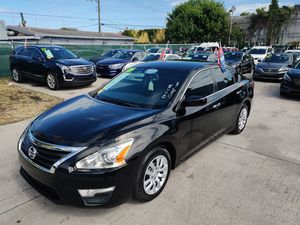 2015 Nissan Altima for Sale in Hollywood, FL