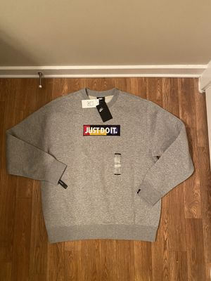Large Men Nike...New for Sale in Concord, NC
