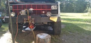 WARN 8000 LB. WINCH for Sale in Canton, MS