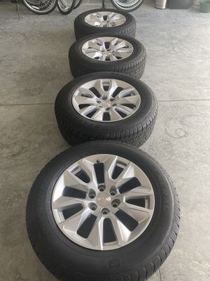Wheels and Tires for Sale in Savannah, GA