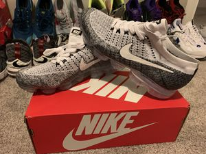 Nike Vapormax Flyknit Size 11 New for Sale in Lutz, FL