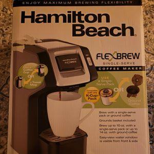 Hamilton Beach Coffee Brew for Sale in Los Angeles, CA