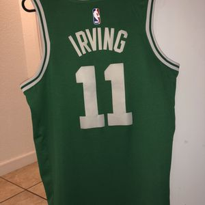 Kyrie Irving Boston Celtics Jersey(Nike Icon Edition) for Sale in Henderson, NV