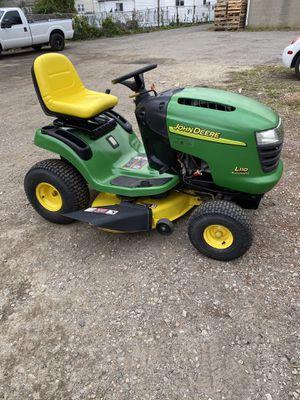 John Deere L110 lawn tractor for Sale in Norwalk, CT