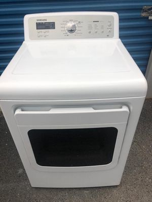 Samsung electric dryer for Sale in Frederick, MD