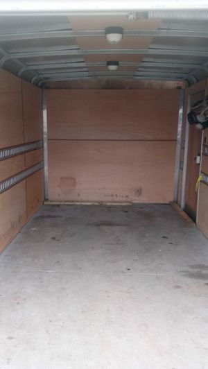 2008 Wells cargo enclose trailer 7×12 for Sale in Wheeling, IL