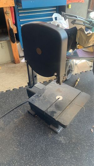 Power king bandsaw for Sale in San Diego, CA