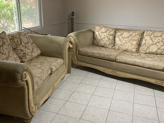 Sofa And Loveseat for Sale in Phoenix,  AZ