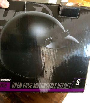 Motorcycle Helmet Small for Sale in Midlothian, VA