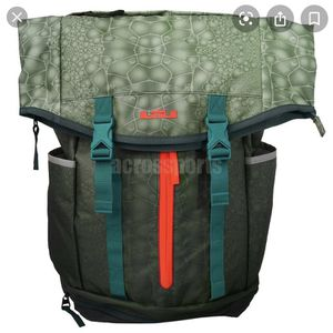 Nike Lebron James Backpack for Sale in Chula Vista, CA