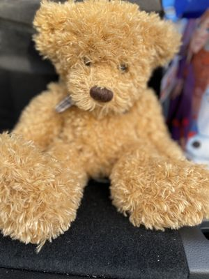 Cute Teddy Bear with Bow for Sale in NJ, US