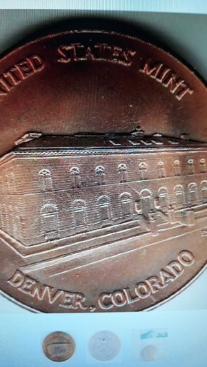 1789 - U.S. Mint Denver, Colorado Token for Sale in St. Petersburg, FL